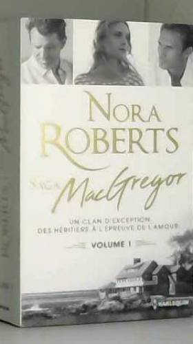 Saga des McGregor - Volume 1