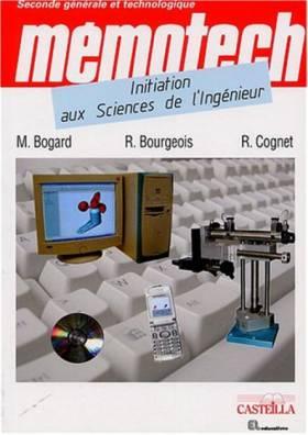 Initiation aux sciences de...