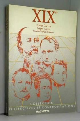 Le XIXe siècle en littérature