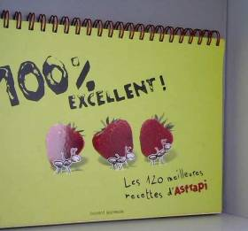 100 % excellent : Les 120...