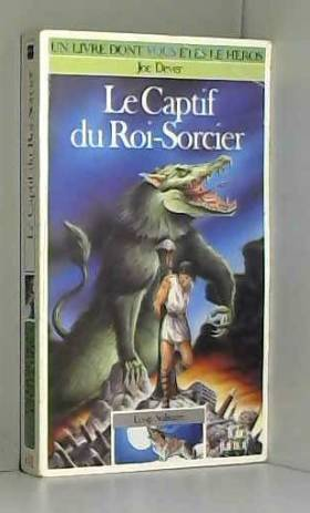 Loup Solitaire Tome 14 : Le...