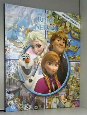Frozen - La reine des...