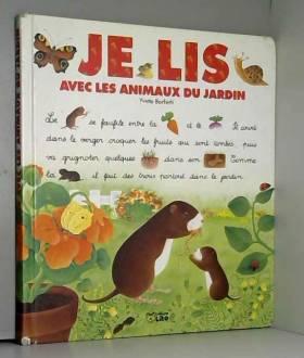 Je lis avec les animaux du...
