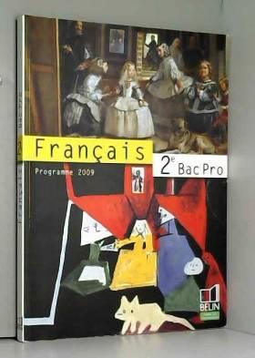 Français 2e Bac Pro :...