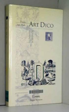 Art Dico: À la découverte...