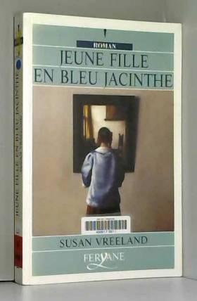 Jeune fille en bleu...