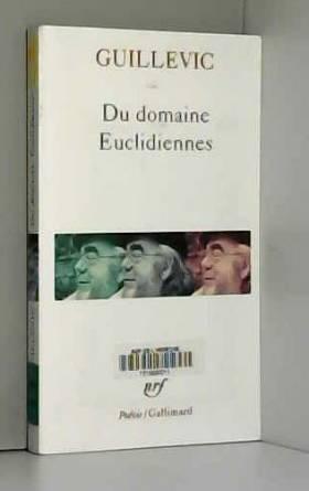 Du domaine / Euclidiennes