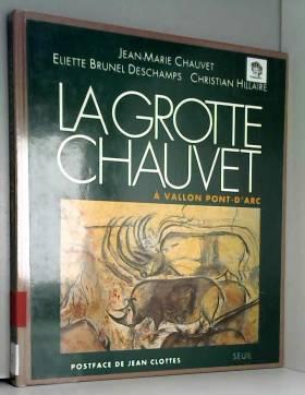 La grotte Chauvet à...