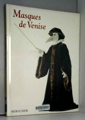 Masques de Venise
