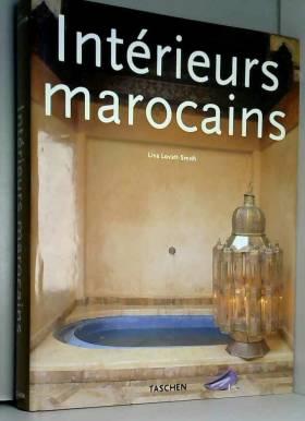 Intérieurs marocains