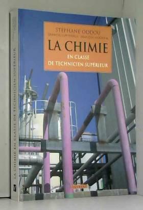 La chimie : En classe de...