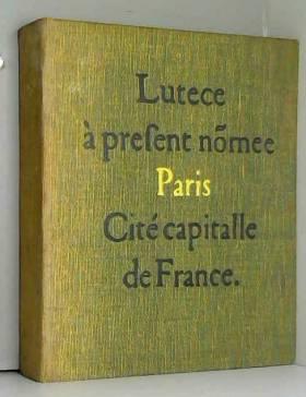 Jacques HILLAIRET - Connaissance du vieux Paris.