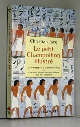 Le Petit Champollion illustré