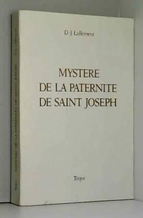 Mystère de la paternité de...
