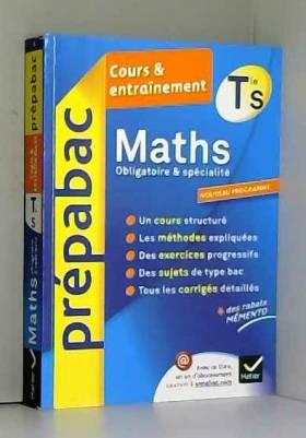 Maths Tle S Spécifique &...