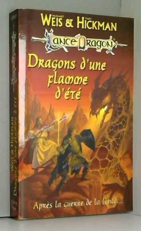 Dragons d'une flamme d'ete...
