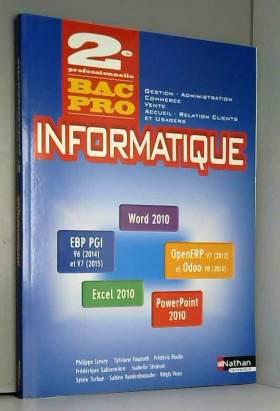 Informatique Office 2010 -...