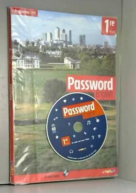 Password English 1re -...