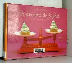 Les desserts de Sophie :...
