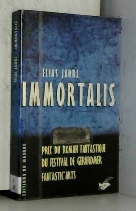 Elias Jabre - Immortalis