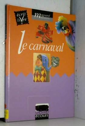 Le carnaval : Cycle 2