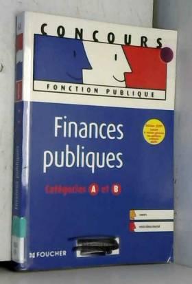 Finances publiques :...