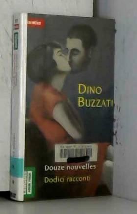 Douze Nouvelles, édition...