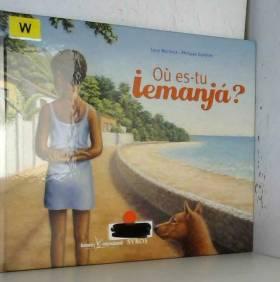 Où es-tu Iemanja ?