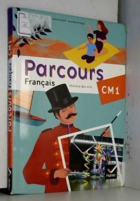 Parcours Français CM1 éd....
