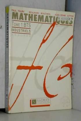 Mathématiques, BTS...