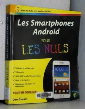 Les Smartphones Android...