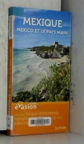 Elisabeth Cautru - Guide Evasion Mexique