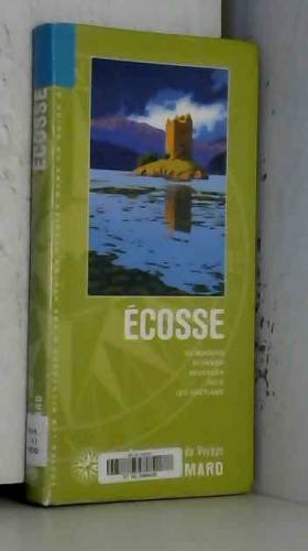 Ecosse (ancienne édition)