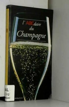 L'ABCdaire du champagne
