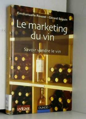 Le Marketing du Vin :...