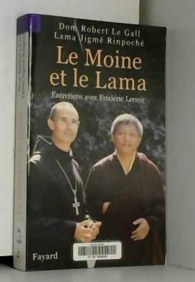 Le Moine et le Lama