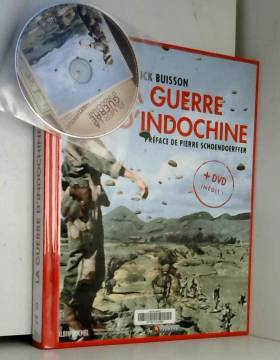 La guerre d'Indochine (1DVD)