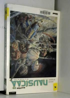 Nausicaa Vol.7