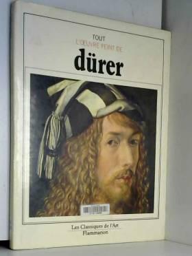 Tout l'oeuvre peint de Dürer
