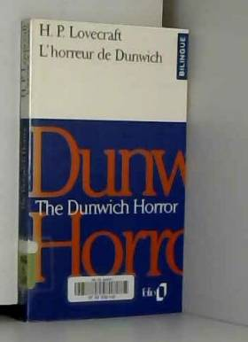 The Dunwich Horror -...