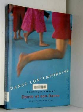 Danse contemporaine : Danse...