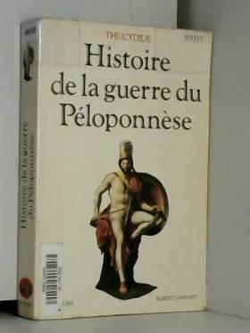 Histoire de la guerre du...