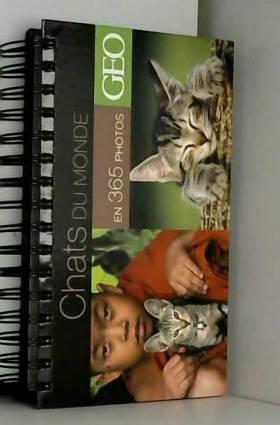 Chats du monde en 365 jours