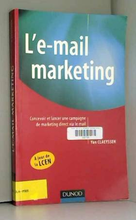 L'e-mail marketing :...