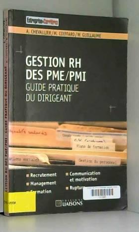 Gestion RH des PME/PMI :...
