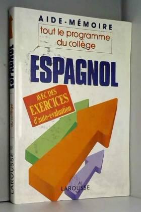 Espagnol / tout le...