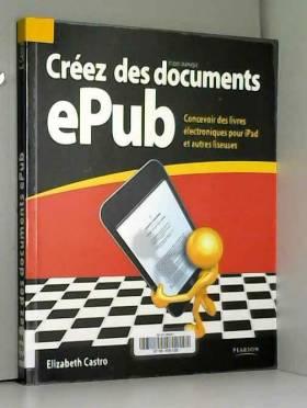 Creez des documents ePub
