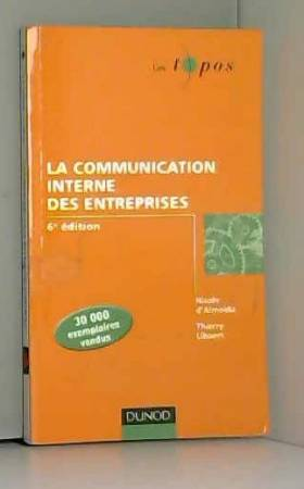 La communication interne...