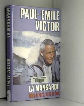 Victor Paul-Émile - La mansarde