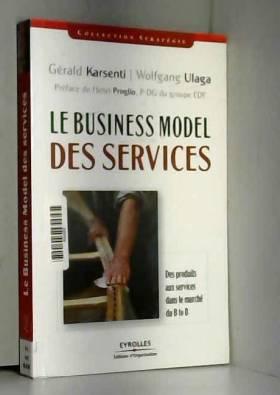 Le Business Model des...